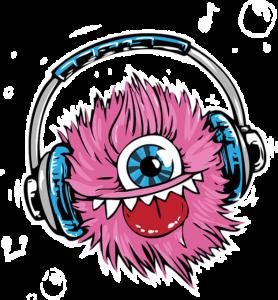 404-Error-Monster